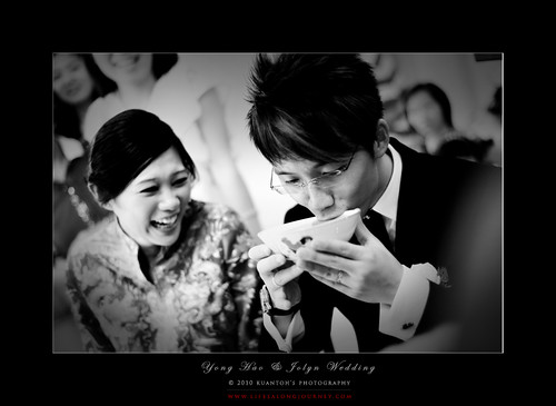 Yonghao & Jolyn Wedding AD 040610 #20