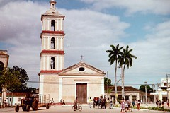 Colonial Cuba