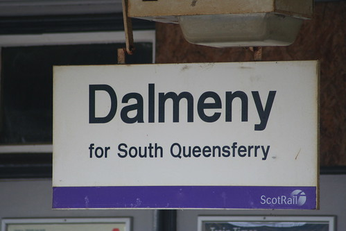 20090919 Edinburgh 10 South Queensferry 71 Dalmeny Station 06
