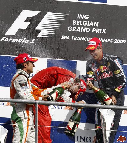 Winning in Europe