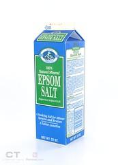 CreativeTools.se - PackshotCreator - Epsom salt