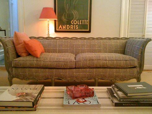 Konig sofa