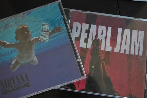 Nirvana or Pearl Jam?