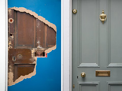 Door comparison