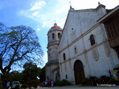 San Guillermo Del Ermitanio in Dalaguete