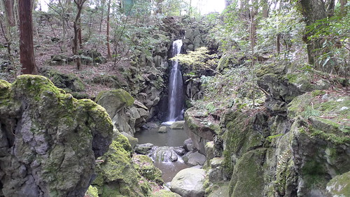 naritasan waterfall