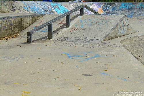 Springwood Skate Park