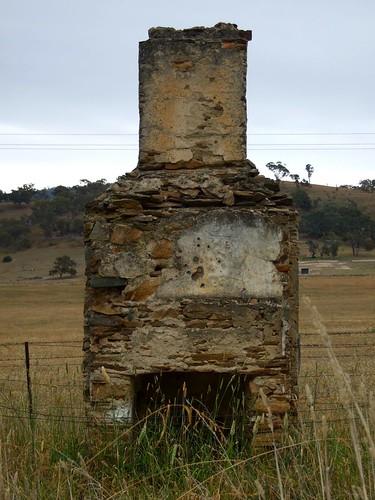 Chimney Ruin