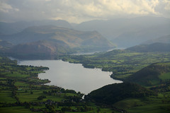 Ullswater (by flickrer Max Sang, CC BY-NC-ND)