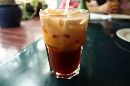 Jandara - Thai Iced Tea