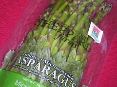 JF asparagus