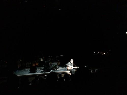 Elvis Costello 'Meltdown'