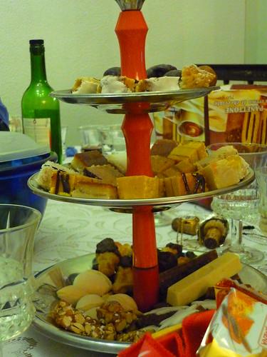 Spanish Xmas sweets
