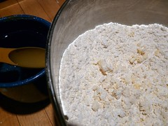 Kreplach Dough