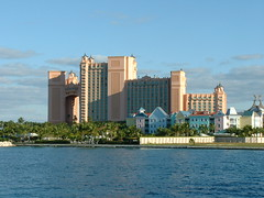 #Atlantis #Nassau #Bahamas