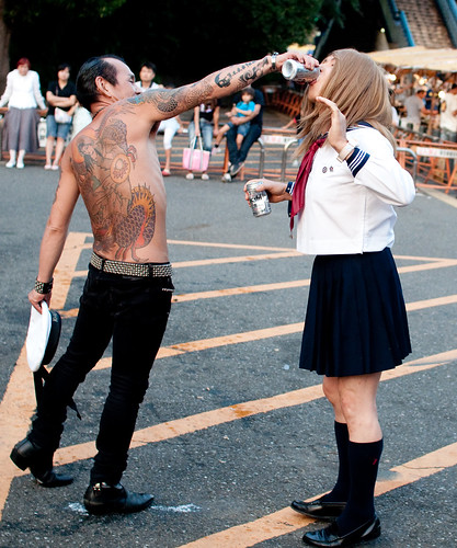 Tokyo Rockabillies
