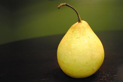Yali Pear by Fruit Maven.