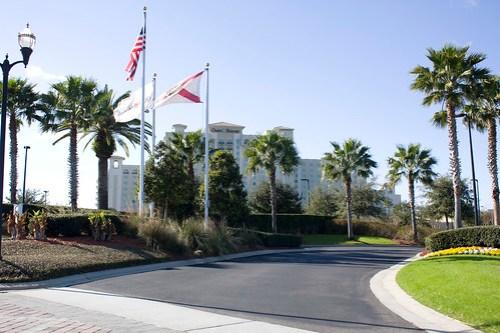 Omni Orlando Resort