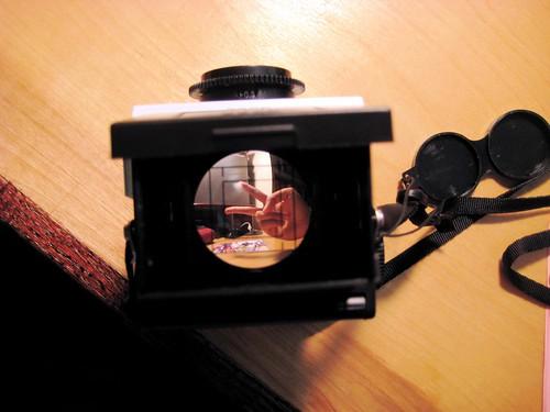 blackbird, fly camera, pt.5