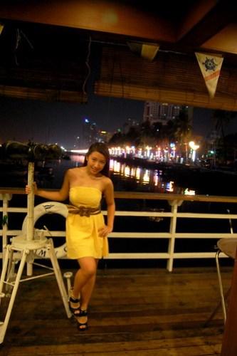 Docker's Event at Manila Yacht Club
