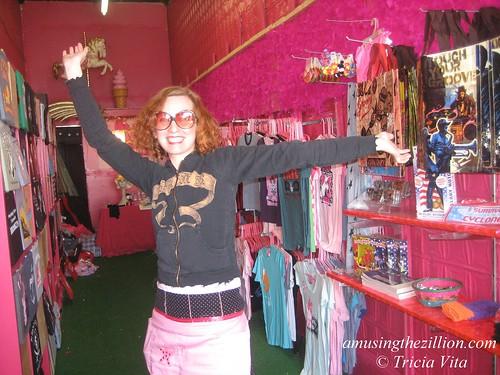 Lola Star Boutique Returns! Photo © Tricia Vita//me-myself-i via flickr
