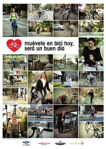 [poster: muévete en bici hoy]