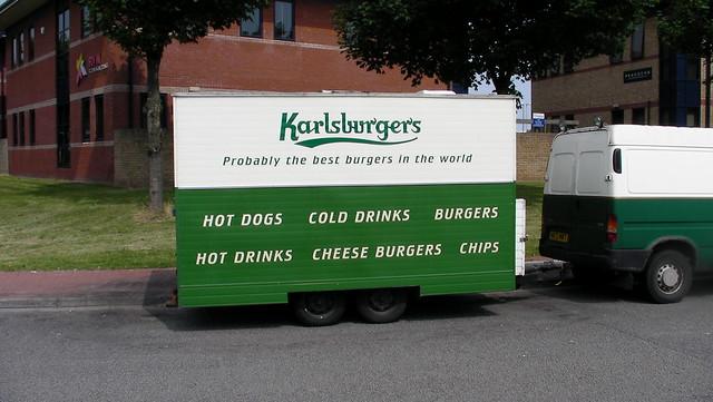 Karlsburgers