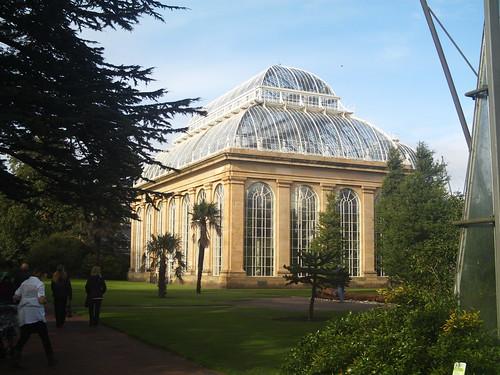 20090919 Edinburgh 20 Royal Botanic Garden 041