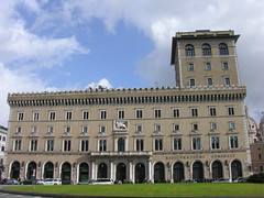 Palazzo delle Assicurazioni Generali