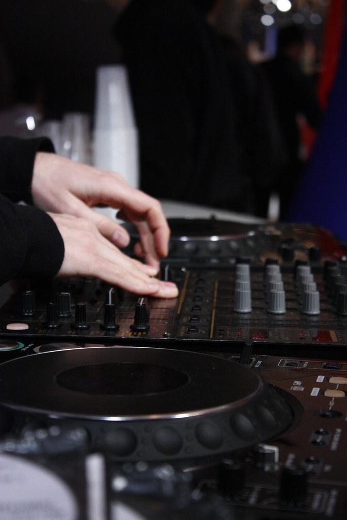 ARNO DJ