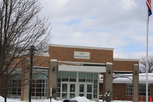 East Grand Rapids Middle School