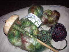 Bosworth Spindle + Yummy