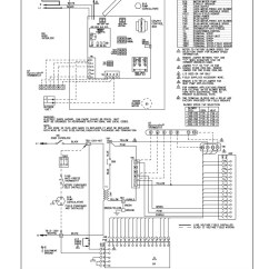 Lennox Wiring Diagram Thermostat 3 5 Briggs And Stratton Carburetor Air Handler Data Tradeline L6006c Aquastat To Cbwmv Hydronic Vs Conditioner