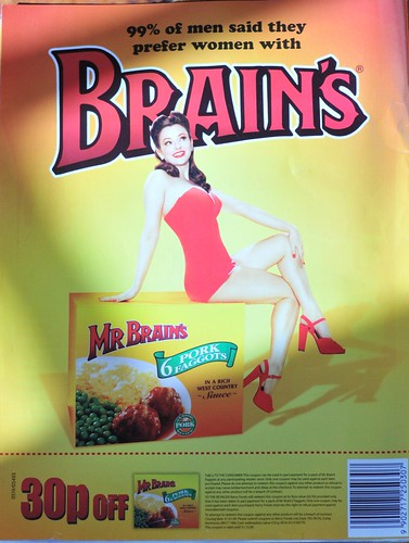 Grilled Brains For Dinner?