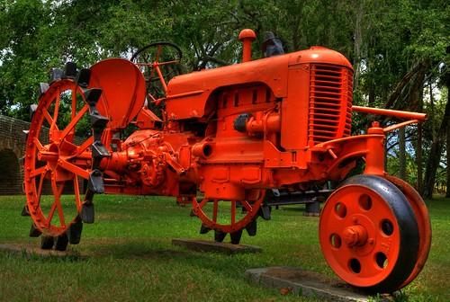 TractorHDR