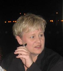 Lara King