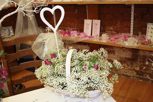 flower for wedding