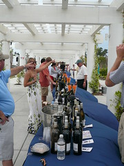 Coastal Uncorked at The Market Common