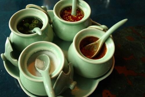 Jandara - Spices
