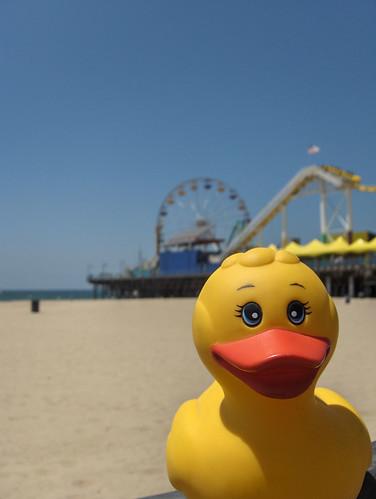 Dicky à L.A.