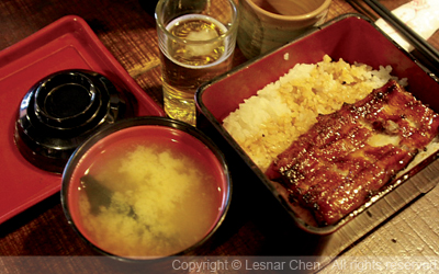 大東屋鰻魚飯-0003