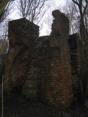Grosmont Ironworks