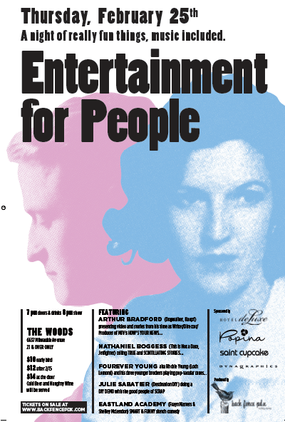 Entertainment for People