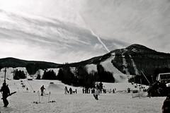 Hunter Mountain...