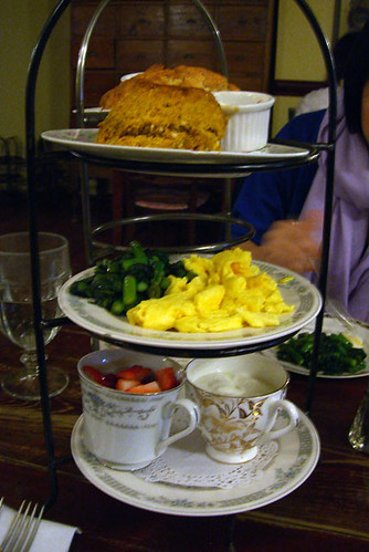 alice tea cup bigger breakfast