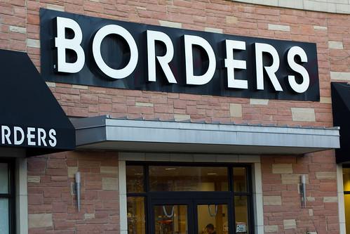 the last borders