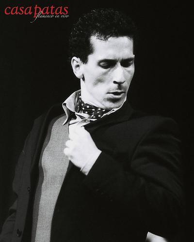 Miguel Téllez. Foto: Martín Guerrero