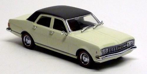 1969 HT Holden Premier