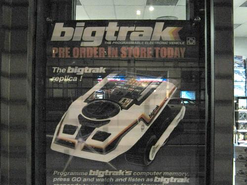 Bigtrak