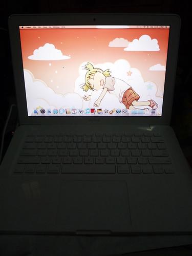 Macbook White 013
